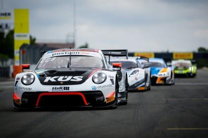 GT-Plus-Reglement: DTM bemüht sich um Porsche-Einsatz