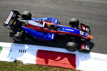 Formel 3 Monza 2020: Lirim Zendeli erneut in Startreihe eins
