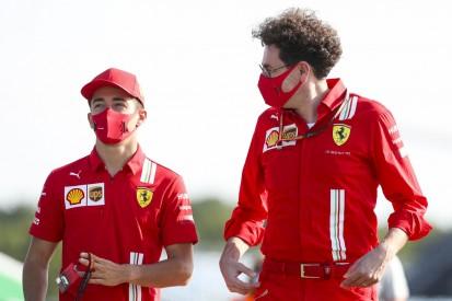 Binotto: Leclerc kann Schumachers Weg bei Ferrari wiederholen