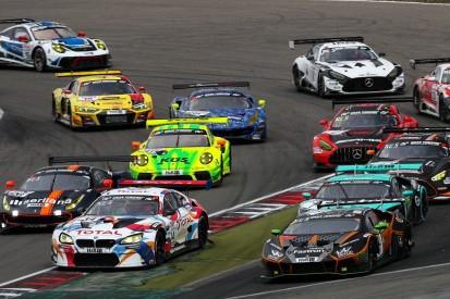 24h Nürburgring 2020: Übersicht Teilnehmer Top-Qualifying