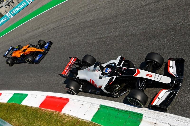 Formel-1-Rennleiter warnt Grand-Prix-Fahrer: Nicht trödeln!