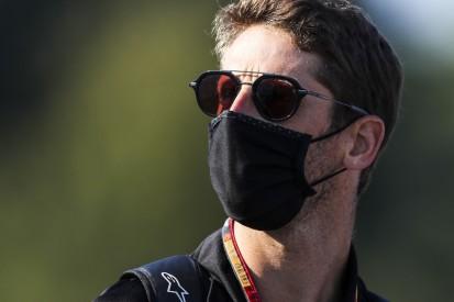 """Romain Grosjean: Mit Aussage über Bahrain-""""Oval"""" angeeckt!"""