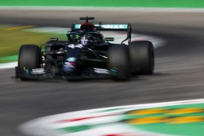 Mercedes wieder weit voraus: Nur teaminterner Zweikampf im Qualifying?