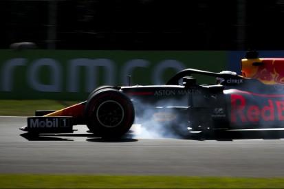 """""""Kein guter Tag"""" für Verstappen in Monza: Welche Probleme Red Bull hat"""