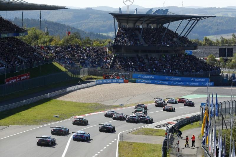 Berger: DTM plant auf dem Nürburgring mit Zuschauern!