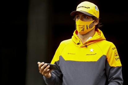 """Carlos Sainz: Bereue Ferrari-Entscheidung """"definitiv nicht""""!"""