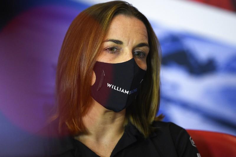 """Ralf Schumacher: Rücktritt von Claire Williams kam """"viel zu spät"""""""