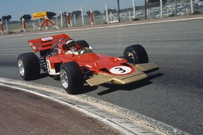 Helmut Marko: Jochen Rindt war ein bisschen wie Max Verstappen