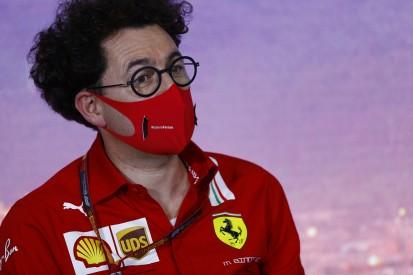 Mattia Binotto erklärt: So hat Ferrari den Faden verloren