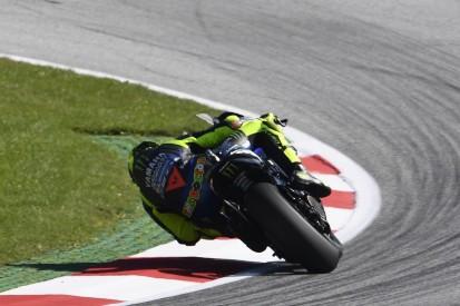Qualität der Michelin-Reifen in der MotoGP: Miller und Rossi üben Kritik