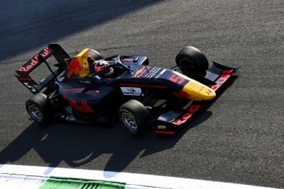 Formel 3 Monza 2020: Zahlreiche Strafen nach chaotischem Qualifying