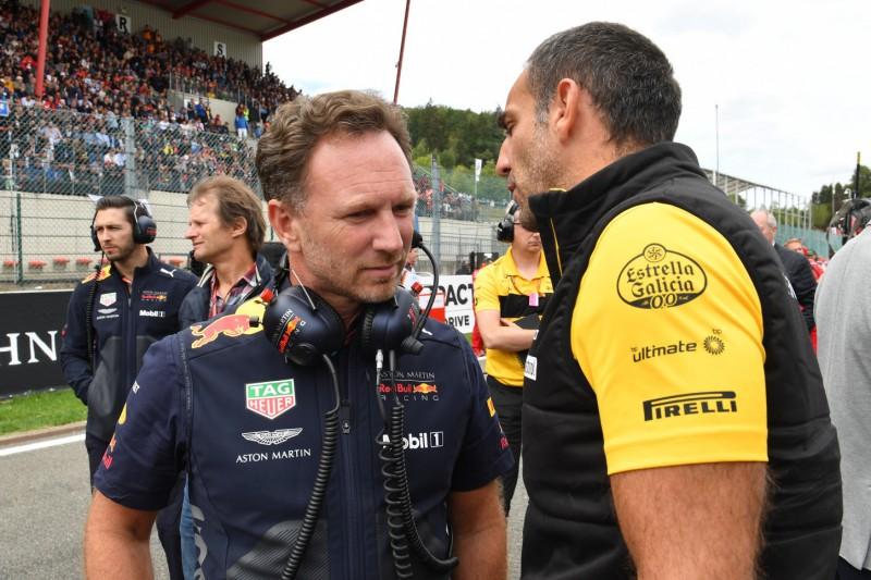 Renault: Das fehlt Red Bull zum Siegerteam