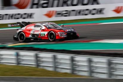 DTM-Qualifying Assen 1: Duval-Pole bei BMW-Demütigung