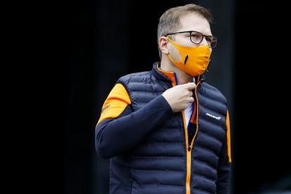 McLaren: Toyota-Windkanal ist auch schon zehn Jahre alt
