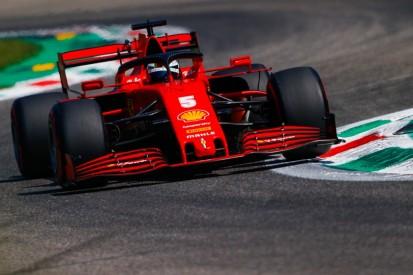 Nächstes Ferrari-Debakel: Nur P13 und P17 in Monza!
