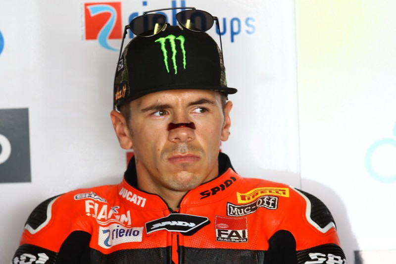 Scott Redding vs. Jonathan Rea: Das Worst-Case-Szenario tritt in Aragon ein