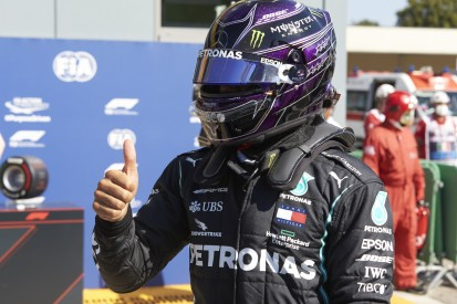 "Mercedes trotzt dem Chaos: Taktik ""auf den Punkt"", lobt Hamilton"