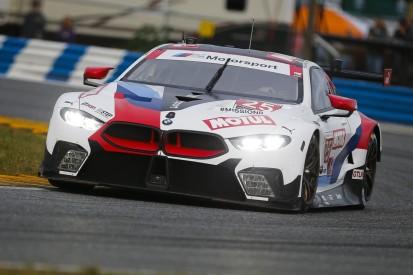 Nach Social-Media-Witz: BMW dementiert NASCAR-Einstieg