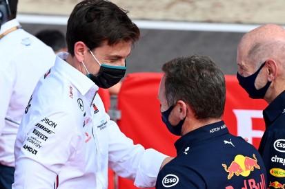 Wolff kontert auf Horner: Hamilton von Mercedes nicht bevorzugt!