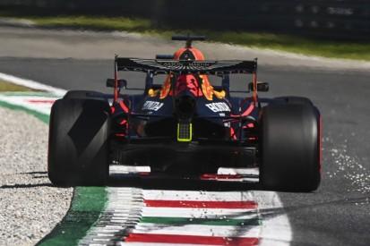 Formel 1 Monza 2020: Der Rennsonntag in der Chronologie