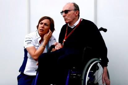 Williams: Teamchef-Frage für Mugello noch nicht geklärt