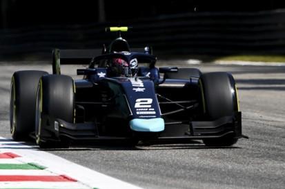 Formel 2 Monza 2020: Ticktum siegt - Rang vier für Mick Schumacher