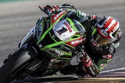 WSBK Aragon 2: Rea bezwingt die Ducatis und baut WM-Führung aus