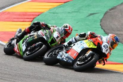 Jonathan Rea: Duell mit Rinaldi weckt Erinnerungen an Bautista auf der Ducati