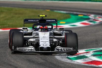 """F1-Rennen Monza 2020: Gasly feiert zweites """"Wunder von Monza""""!"""