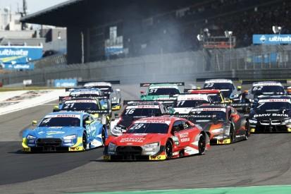 Offiziell: DTM fährt auf dem Nürburgring vor Zuschauern