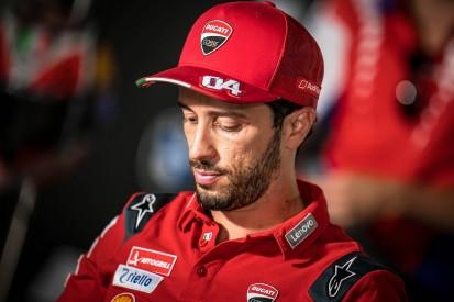 """Andrea Dovizioso zu Ducati-Abschied: """"Es gab viele Auseinandersetzungen"""""""