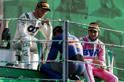 Monza-Podium richtig getippt: Finne ist um 33.000 Euro reicher!