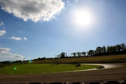 Formel-1-Wetter Mugello: Nur der Wind kann Störenfried sein