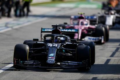 """Lewis Hamilton: """"Manchmal dachte ich, das bringt nichts mehr"""""""