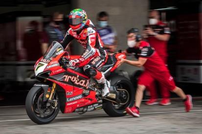 Schlechte Ducati-Starts: Abstimmung der Trockenkupplung bereitet Probleme