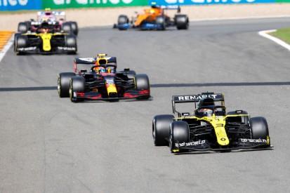 Renault: Lieber Partnerteams als Kundenteams in der Formel 1
