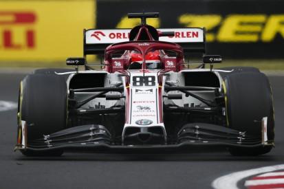 Kubica: Kann mir ein Renncomeback in der Formel 1 vorstellen