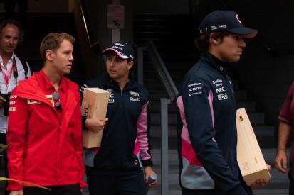 Formel 1 Mugello 2020: Der Donnerstag in der Chronologie