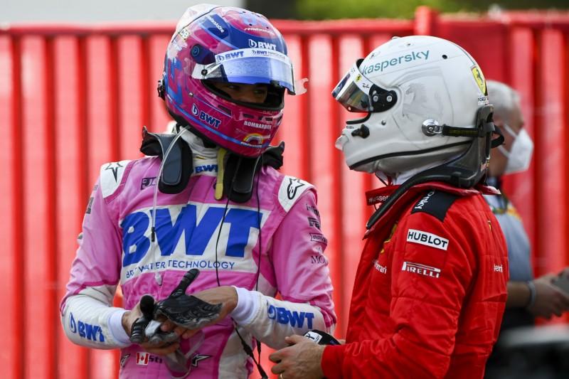 Offiziell: Sebastian Vettel fährt 2021 bei Aston Martin in der Formel 1