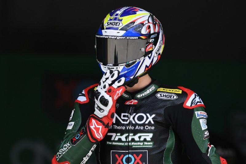 Asiatische Meisterschaft abgesagt: Rückschlag für Markus Reiterberger