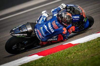 Yamaha-Fahrer verwundert: Warum hat Lorenzo nicht in Misano getestet?