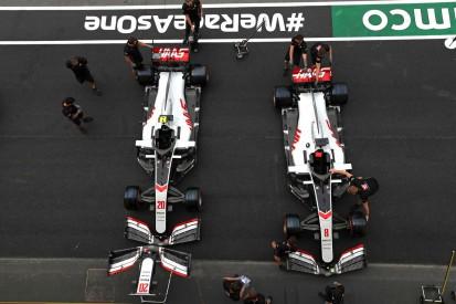 Haas-F1-Fahrer 2021: Chance für Nico Hülkenberg und Mick Schumacher?