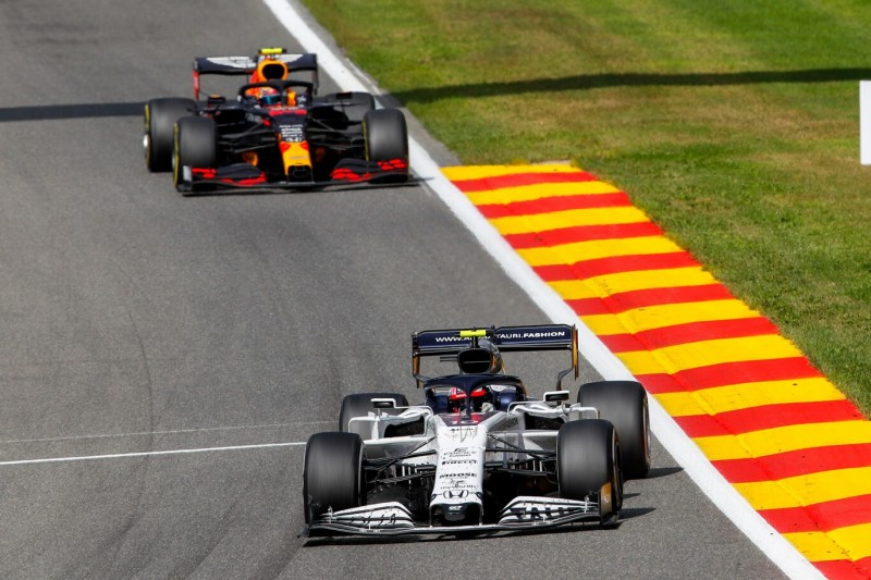 Red-Bull-Fahrer 2021: Tost erwartet Entscheidung binnen sechs Wochen