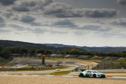 DTM-Training: Abt-Audi dominiert auf Nürburgring