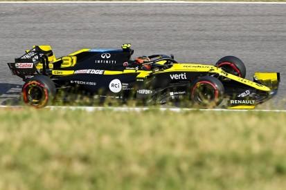 """Renault in Mugello: """"Vielleicht unser bester Freitag des Jahres"""""""