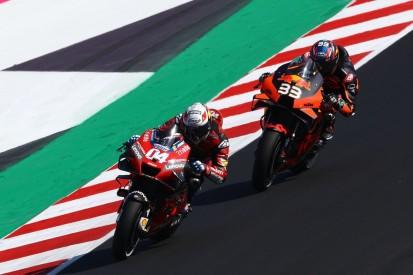MotoGP-Liveticker Misano: Yamaha dominiert! So lief der Qualifying-Tag