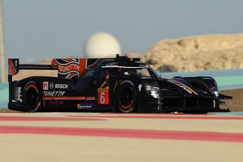 Ginetta-Rückzug! 24h Le Mans 2020 mit LMP1-Negativrekord