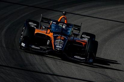 McLaren bietet Sergio Perez IndyCar-Cockpit an