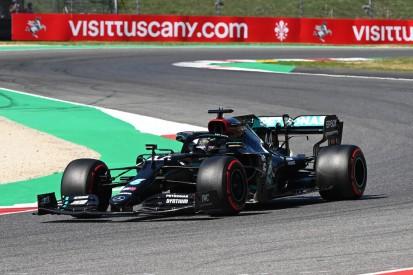 F1-Qualifying Mugello 2020: Ocon kostet Bottas die mögliche Pole