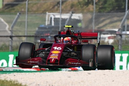 """Leclerc zaubert Ferrari ein Lächeln ins Gesicht: """"Überglücklich!"""""""